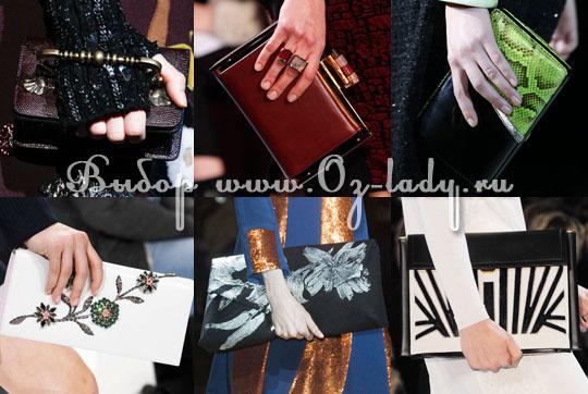 89fc8744185f Вся мода на женские сумки осень зима 2014 2015 фото, модели и цвета