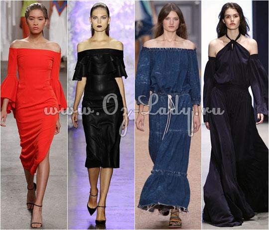319beb579536c5c 21 тренд на модные платья весна лето 2016